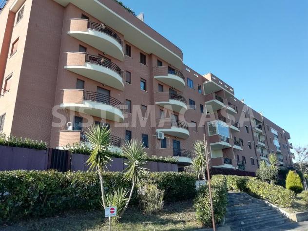 Parco dei medici - appartamento 3 locali € 220.000