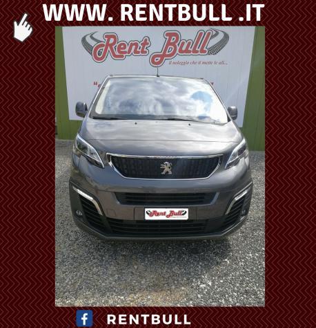 Peugeot expert traveller allure