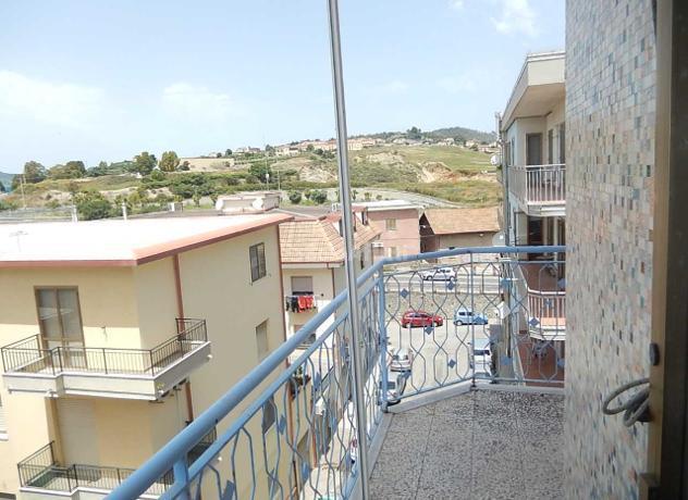 Quadrilocale in affitto a Catanzaro, Lido Corso