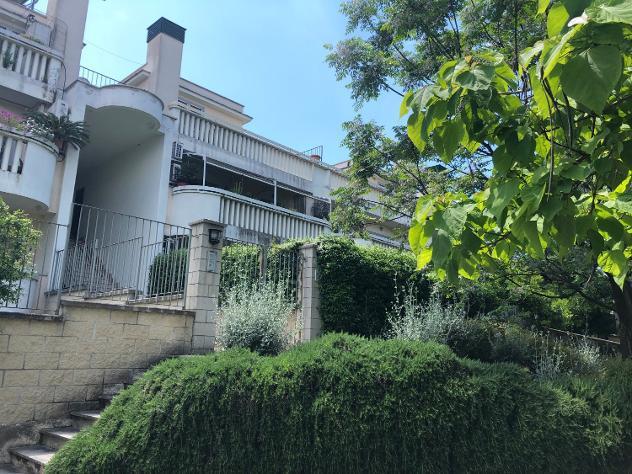 Romanina - appartamento mq 50 € 145.000