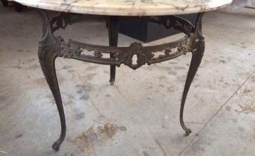 Tavolino Salotto Lombardia.Tavolino Salotto Bronzo Marmo Offertes Ottobre Clasf
