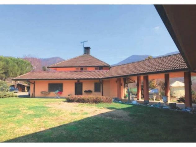 Villa di 169 m² con 5 locali e box auto doppio in vendita a