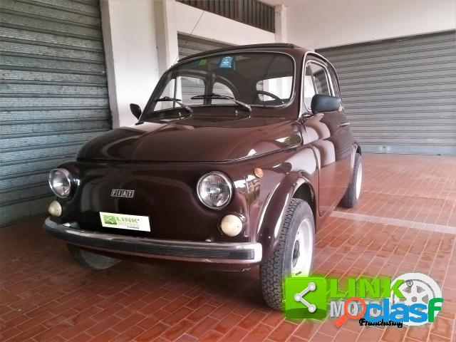 FIAT 500 L benzina in vendita a Prato (Prato)