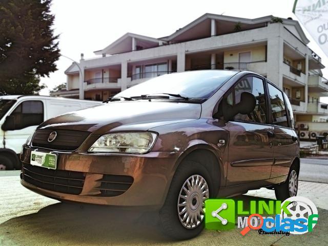 Fiat multipla metano in vendita a ascoli piceno (ascoli piceno)
