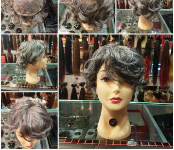 Parrucche da donna