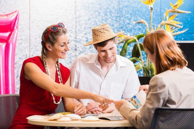 Corso professionale di operatore agenzia turistica ad asti