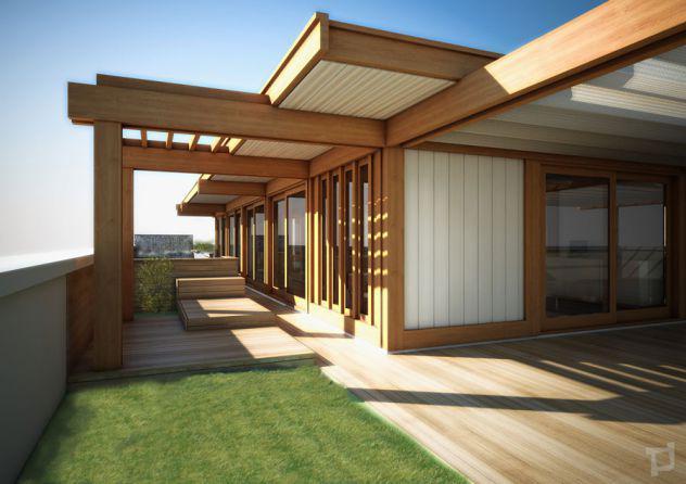 Corso professionale di progettazione architettonica