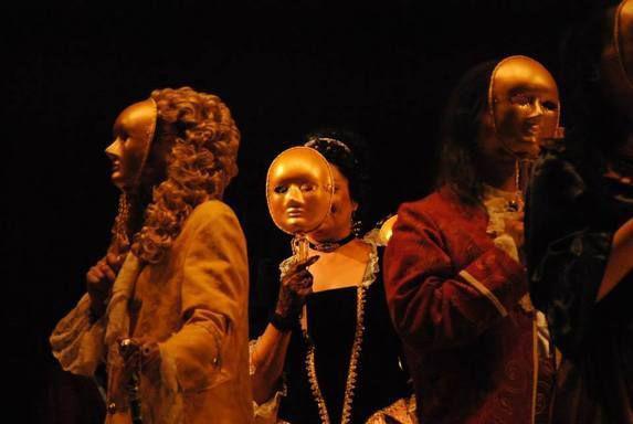 Corso di teatro e di dizione a quartu sant'elena cagliari