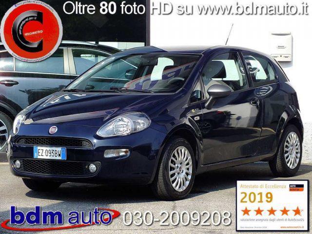 Fiat punto 1.3 mjt ii 75 cv 3 porte young *ok neopatentati*