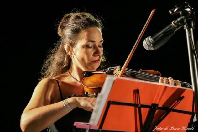Lezione/corso violino e teoria musicale