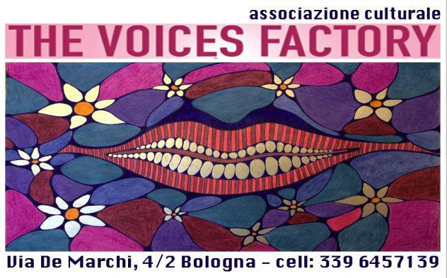Lezioni di canto a bologna