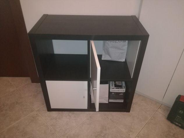 Basso Mobile Porta Tv Ikea.Mobile Ikea Offertes Febbraio Clasf
