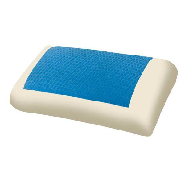 Morfeo plus gel - 2 guanciali in memory foam