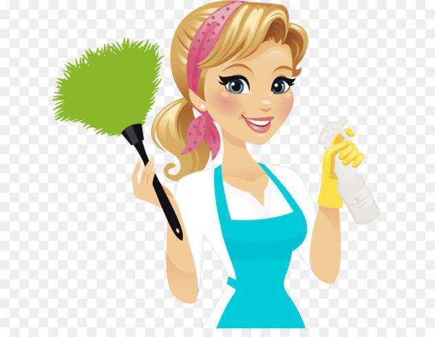 Signora cerca lavoro per pulizie domestiche a monza