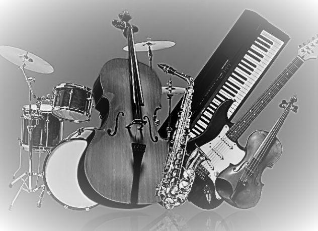 Vuoi imparare a suonare la chitarra, la tastiera, il basso o