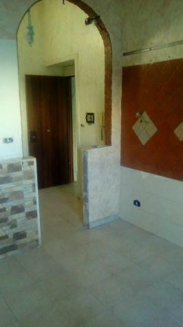Appartamento sant'antimo centro rif:176