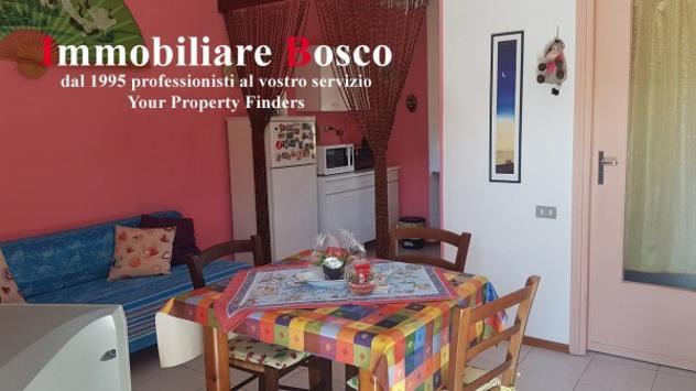 Appartamento di 50 m² con 2 locali in affitto a san secondo