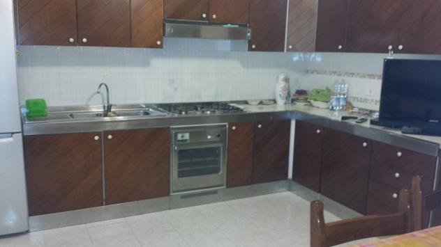 Appartamento di 50 m² con 2 locali in affitto a terracina