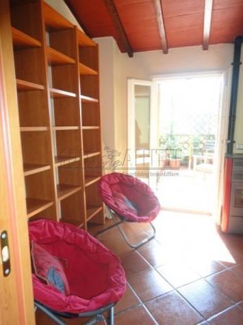 Attico / mansarda di 45 m² con 2 locali in affitto a prato