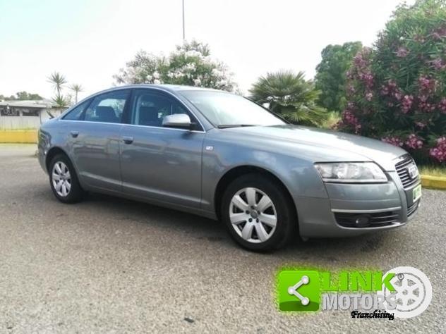 Audi a6 2.7 v6 tdi f.ap. mult. advanced - full optional -