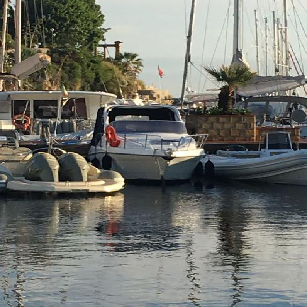 Barca saver riviera 24