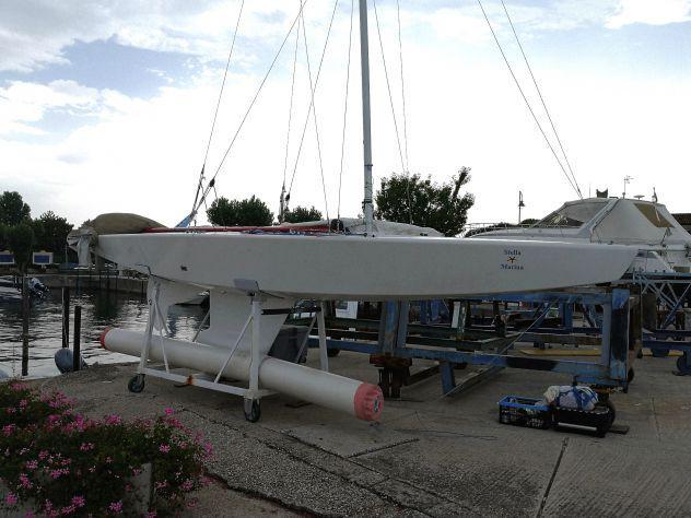 Barca a vela star ita 7181