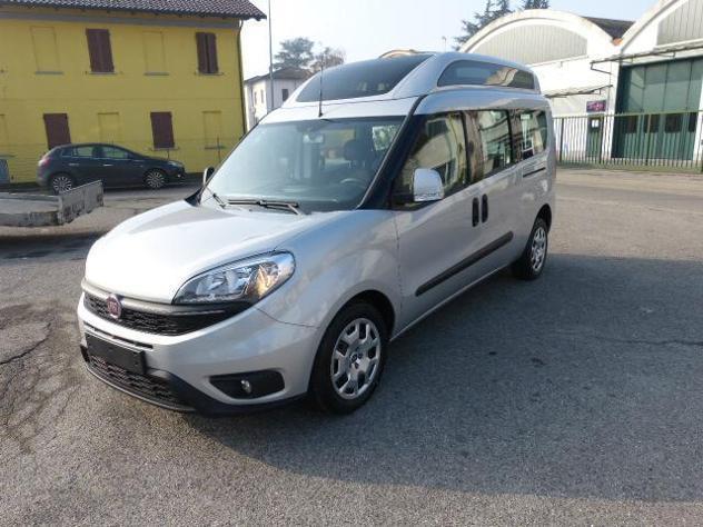Fiat doblo 1.6 mjt 120cv pl combi maxi xl m1 iva 4%