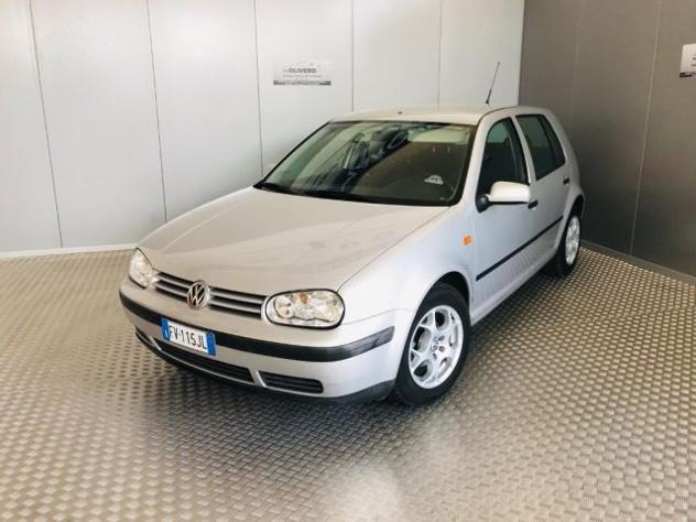 Volkswagen golf 1.6 cat 5 porte highline gpl rif. 12005169
