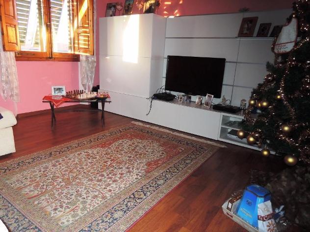 Appartamento in vendita a empoli 120 mq rif: 408413
