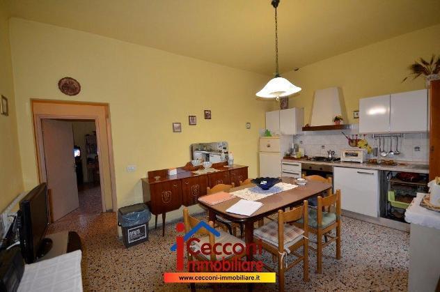 Appartamento in vendita a lazzeretto - cerreto guidi 66 mq