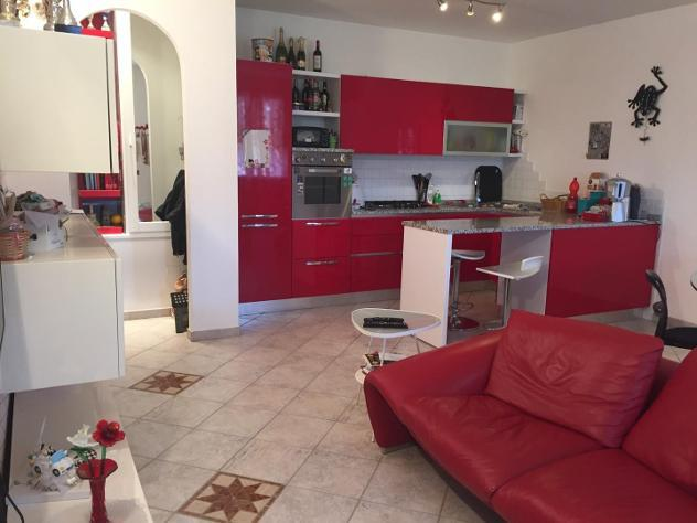 Appartamento in vendita a pardossi - pontedera 70 mq rif: