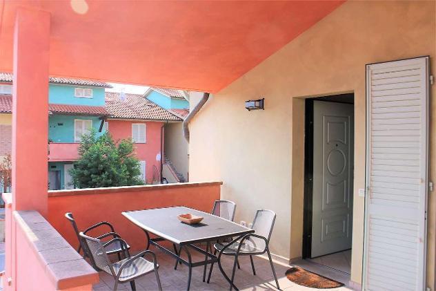 Appartamento in vendita a quattro strade - bientina 75 mq