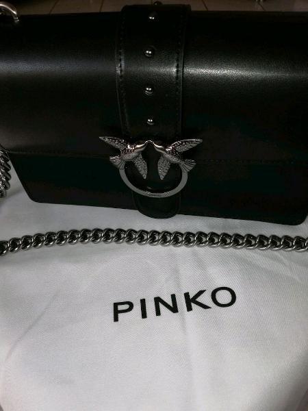 a basso prezzo b246a dba60 Borsa pinko bag | Clasf