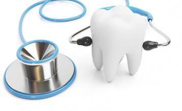 Cure dentali in croazia