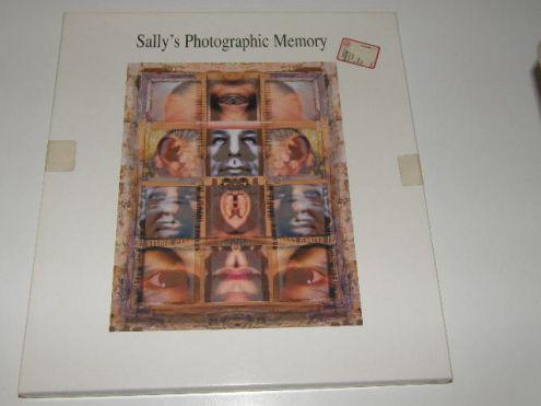 Doppio cd cofanetto sally 's photographic memory