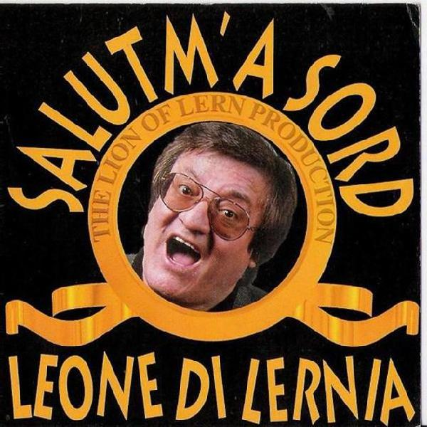 Leone di lernia - salutm' a sord