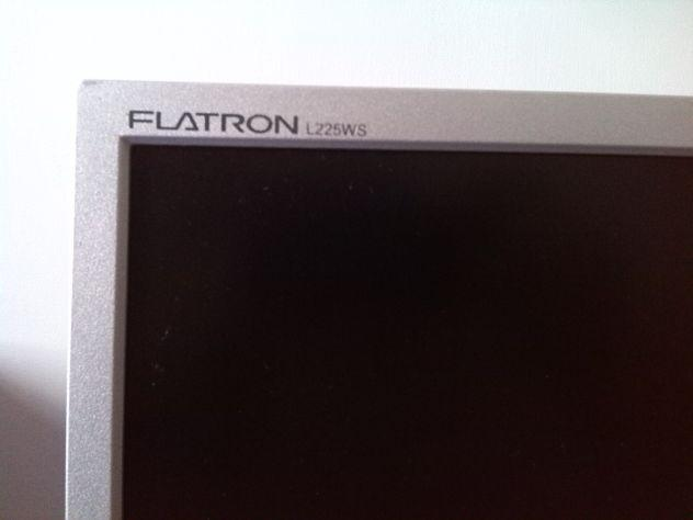 Monitor lg flatron l225ws