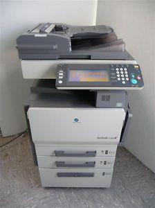 Fotocopiatrici konica minolta a colori professionali