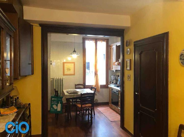 Appartamento - oltre cinque locali a centro storico, bologna