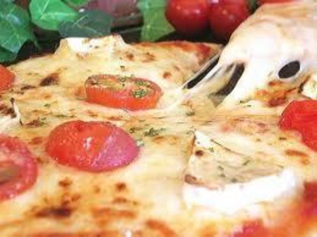 Bernareggio pizzeria d'asporto