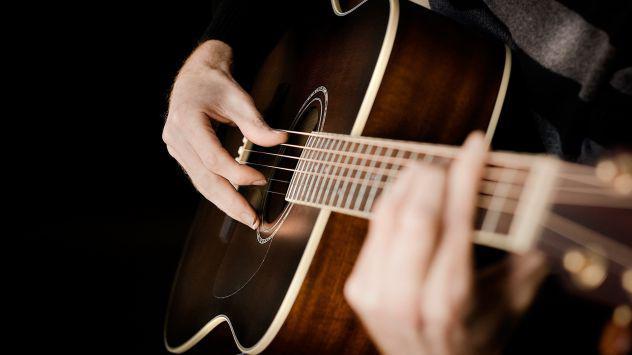 Corsi di chitarra classica acustica elettrica