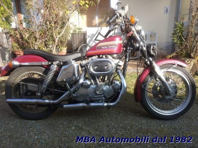 Harley-davidson 1000 xlx-61 sportster xlh 100% originale -
