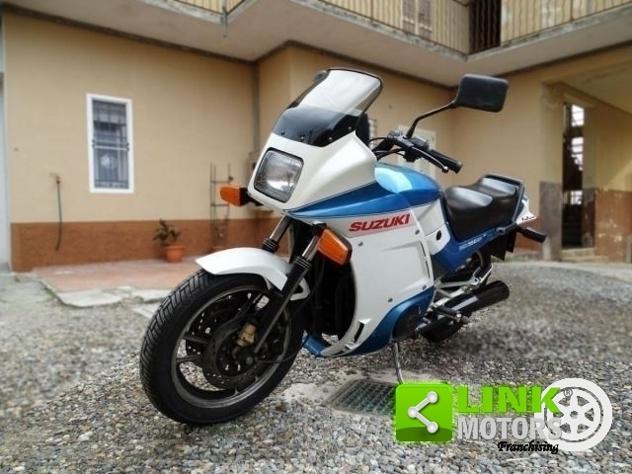 Suzuki gsx 550 ef