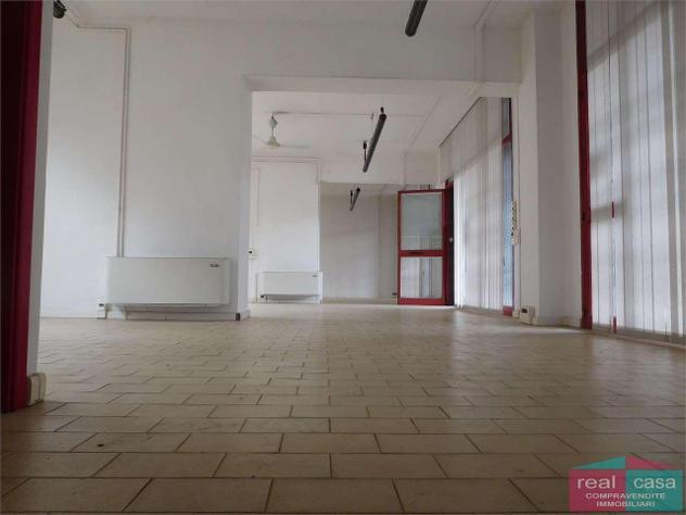 Vy164n07 - vendita / affitto immobile uso ufficio o negozio
