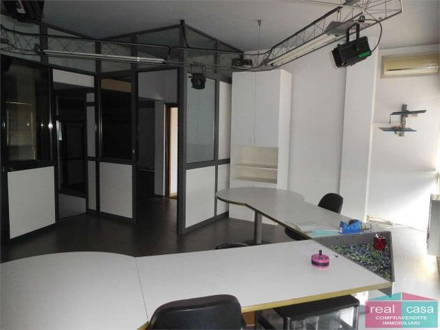 Vy170n03 - vendita uffici zona modena ovest/madonnina