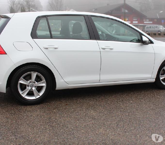 Volkswagen golf plus 1.9 trendline