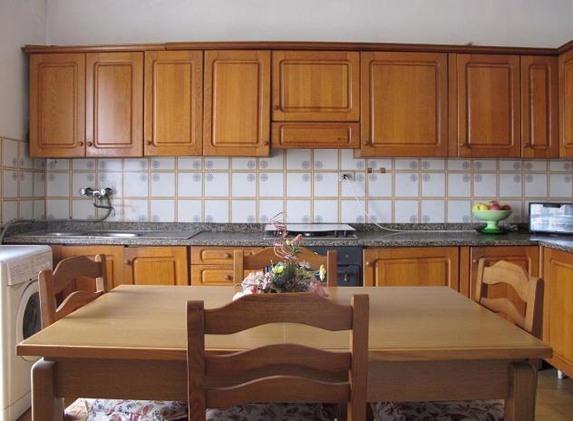 Appartamento in vendita a sovigliana - vinci 95 mq rif: