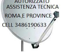 Assistenza sky roma ostia