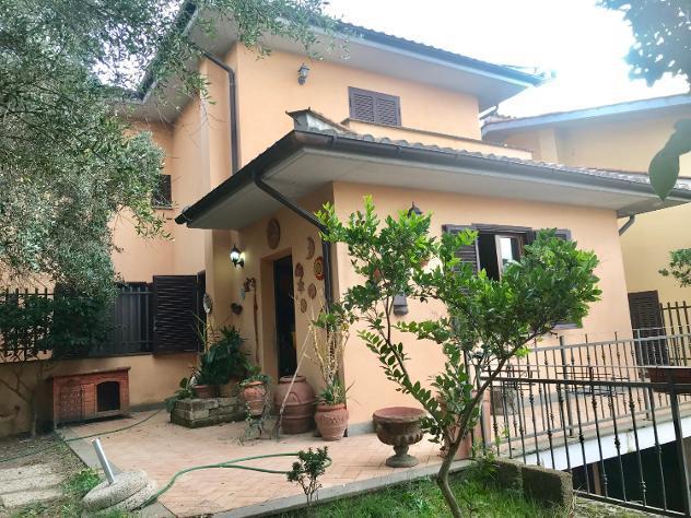 Villino Panoramico Centro Affaires Gennaio Clasf