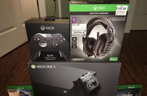 Xbox one napoli
